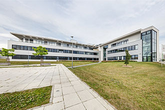 Moravian-Silesian Innovation Center 1