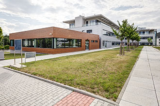 Moravian-Silesian Innovation Center 3